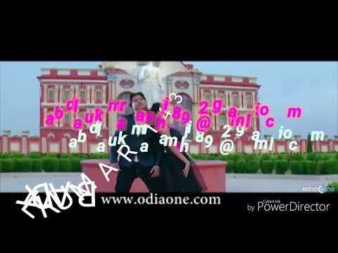Hai re Hai tora Chehera...........Odia movie Romantic song ☜�1-31674