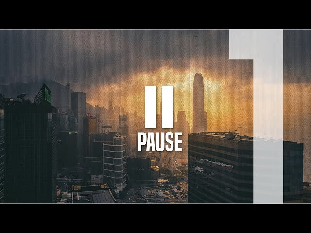 PAUSE - 1 de 4 -  Para Respirar
