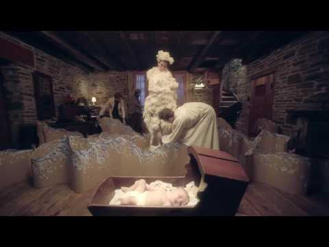 WYNKEN, BLYNKEN & NOD (OFFICIAL VIDEO) - JACK & AMANDA PALMER