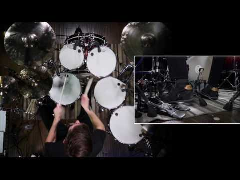 Muse - Drum Cover - Uprising
