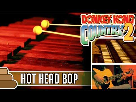 David Wise - Hot Head Bop [Donkey Kong Country 2]