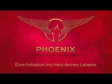 PHOENIX - Ein modernes Initiationsretreat