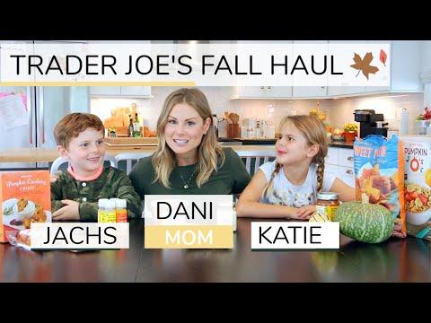 trader-joe's-fall-haul-2019-|-+-a-family-taste-test