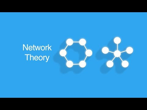 Network Theory Topology