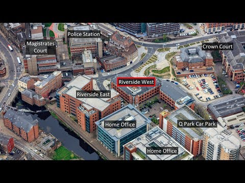 Prime, City Centre Office Investment | 1 Millsands Riverside Exchange | Sheffield | S3 8NH