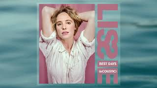 Lissie - Best Days (Acoustic)