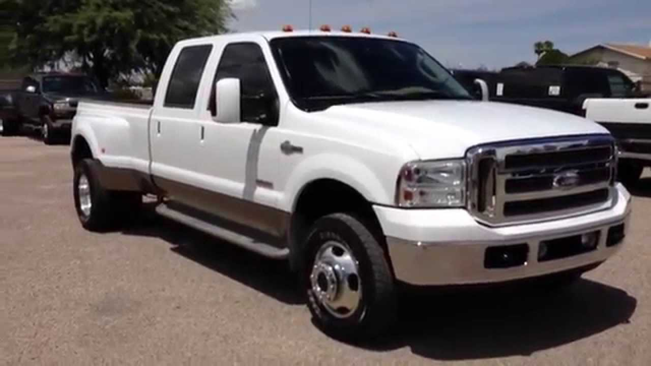 2006 ford f350 king ranch wheel kinetics youtube. Black Bedroom Furniture Sets. Home Design Ideas