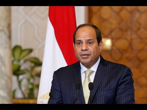 اخبار عربية | إستحداث مجلس قومي لمواجهة الإرهاب والتطرف في #مصر  - نشر قبل 13 دقيقة