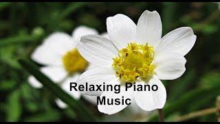 Relaxing Music Piano Easy Listing Better Sleep Study Delta Waves Inner Peace Yoga Meditation Love