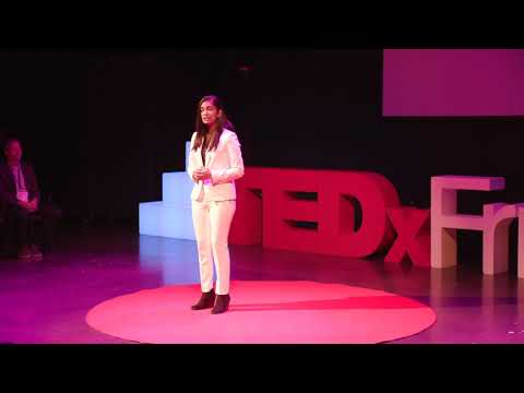 Everyone Wants To Help Others | Gouzia Sivarajah | TEDxFrisco