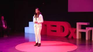 Everyone Wants to Help Others | Gouzia Sivarajah | TEDxFrisco