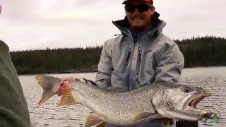 Canadian fishing lodges for Best canadian fishing lodges