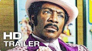 МЕНЯ ЗОВУТ ДОЛЕМАЙТ Русский Трейлер #1 (2019) Эдди Мёрфи, Уэсли Снайпс Netflix Movie HD