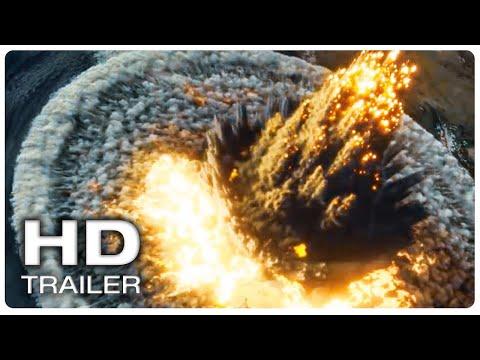 Movie Trailer | Greenland | 2020 | Action Sci-Fi Mystery Fantasy