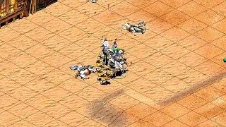TyRanT Teamgame | #1