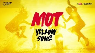 Мот - Yellow Song