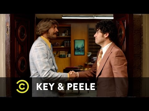 Key & Peele - Job Interview