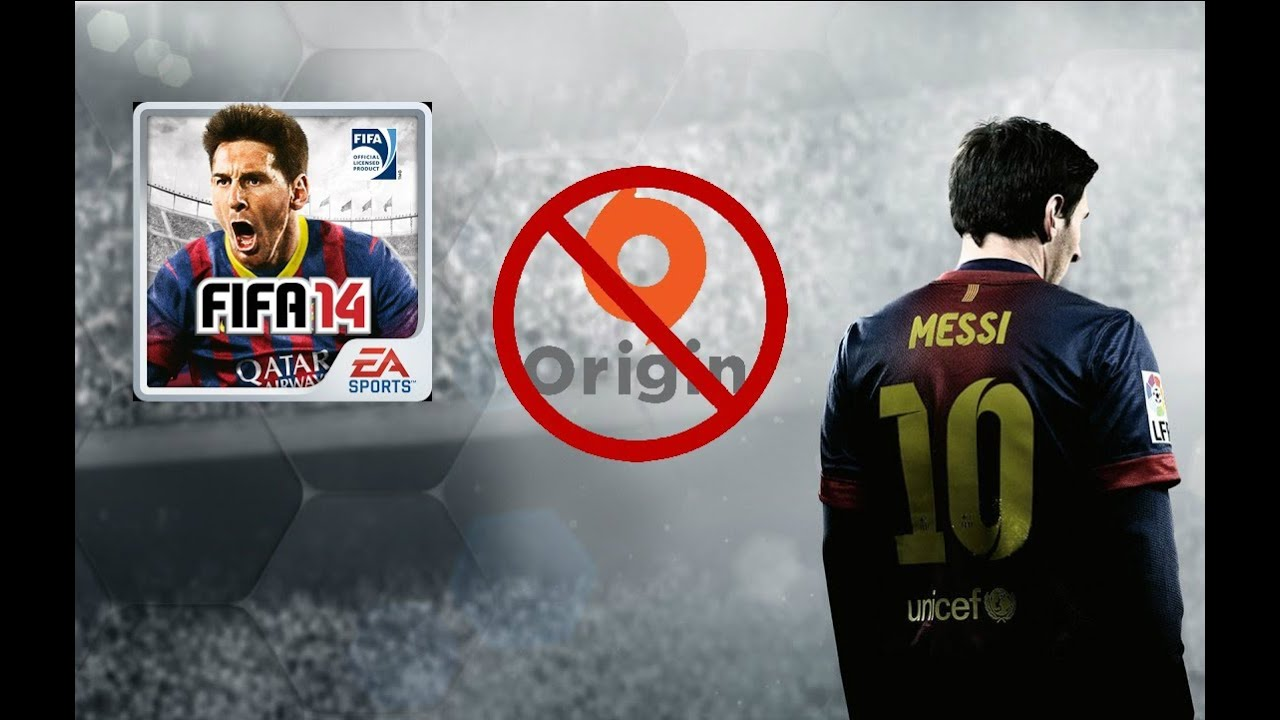 FIFA 14 Ultra Very High Maxed Out Settings Gameplay Free Download .