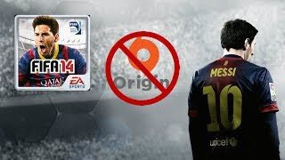 Cannot sign into Origin - FIFA 14 Bug