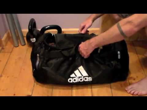 DALIX 25  Extra Large Vacation Travel Duffle Bag Review - YouTube 750dea39cb4a0