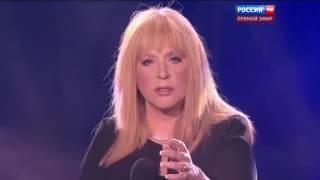 Алла Пугачева - Новые песни