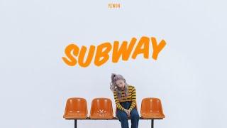 SUBWAY / Yewon Video