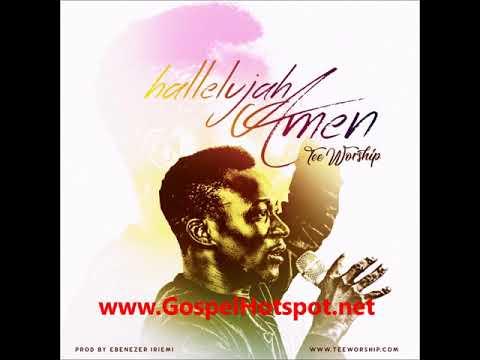 [Worship Song 2018] Tee Worship – Hallelujah Amen