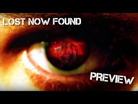 LOST NOW FOUND (ORIGINAL SONG) PREVIEW
