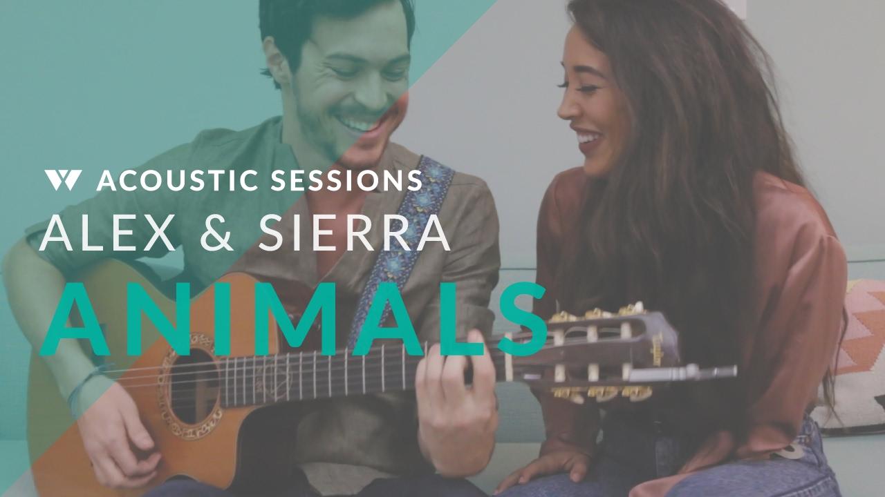 alex and sierra animals download