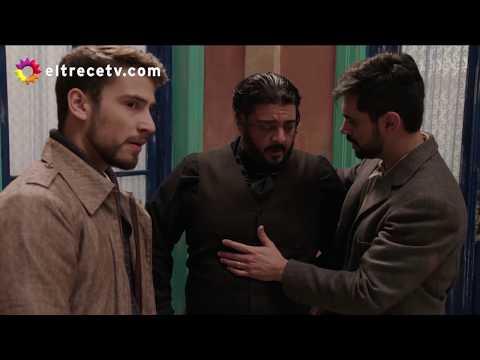 Alí tiene miedo que Torcuato le haga algo a él o a Malek