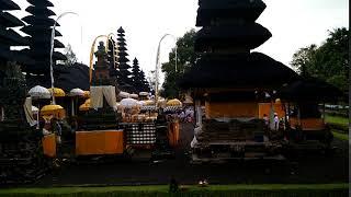 Храм Пура Таман Аюн Бали | Бронировать/ купить тур из Калининграда, Польши Тел. +7(4012)900095