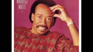 MAURICE WHITE - I Need You