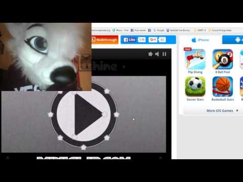 Fursuit Gameing: | Click Play 1