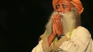 Shiva Shambho - Chant by Sadhguru - 1 hour - Mahashivratri 2018