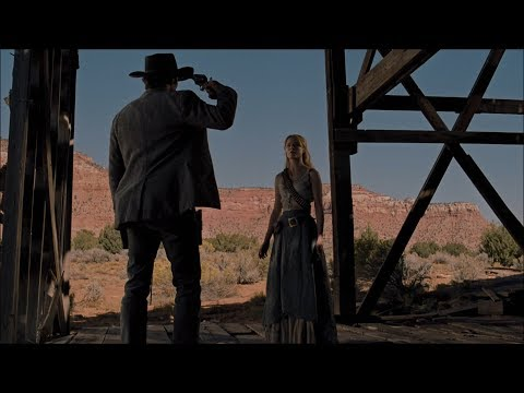 "Westworld 2x09 - Teddy and Dolores ""I can't protect you anymore"" [Season 2 Scene]"