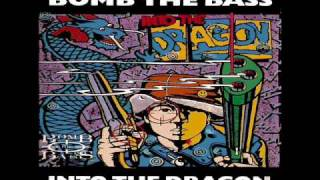 "BOMB THE BASS -Megablast (Hip Hop On Precinct 13) [7"" Mix]."