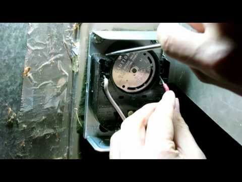 furnace-comes-on-but-blower/fan-stays-off--hvac-fan-&-limit-control-switch-replacement-ac