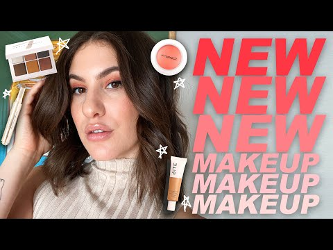 TESTING NEW MAKEUP: New Favorites & Major Fails 😳| Jamie Paige
