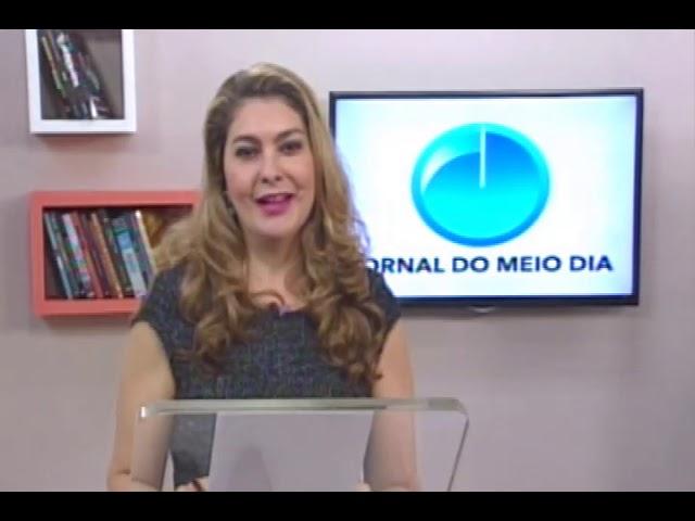 JORNAL DO MEIO DIA - 21.02.2019