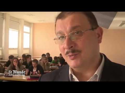 Le professeur Gilles Eric Séralini au sujet des ogm