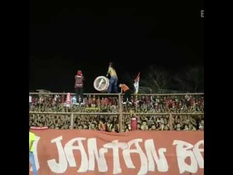 Makassar football culture