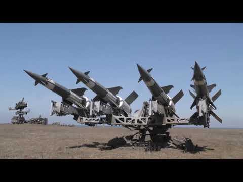 В Ливии появилисть