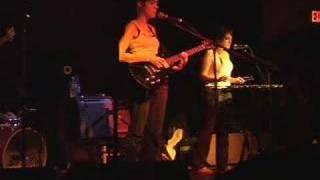 Liz Durrett - The Mezzanine