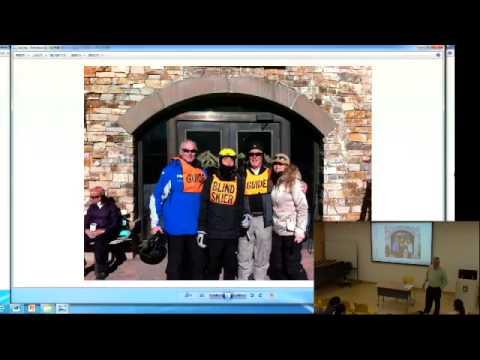 Mother's Choice - Book talk by Gary Stephens - 19 Nov 2014