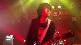 2014/11/01 横浜BAY HALLアンコール(撮影OK曲) 片手でノリながらの撮影...