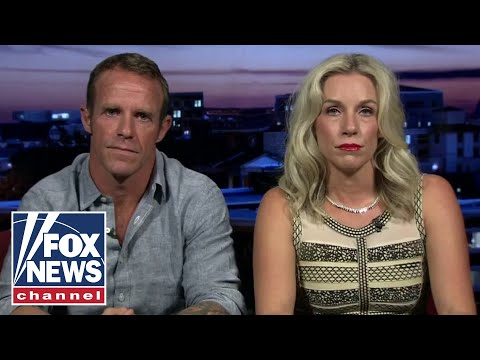 Navy Seal who went to trial over alleged war crimes speaks out