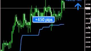 Forex X Code Software Indicator