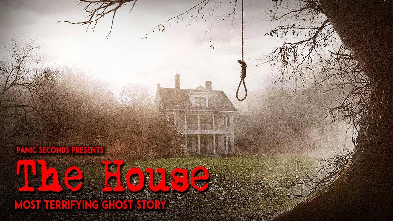 இந்த வீட்டின் வாடகை பயம் பாதி, உயிர் மீதி ! The House | Panic Seconds | Ghost Stories