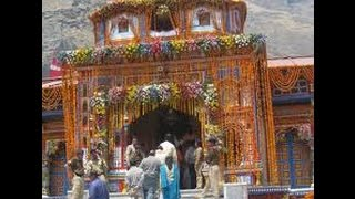 How To Reach Badrinath Temple - 2016 Uttranchal