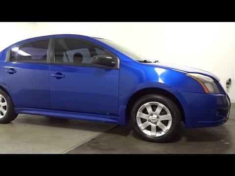 2010 Nissan Sentra Hillside, Newark, Union, Elizabeth, Springfield, NJ N24439A